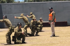 Army ISET Training 2018 Gallery