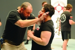 Kinetic Fighting Course, Melbourne – Oct 2018 Gallery