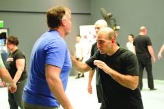 Students - Kinetic Fighting Training Melbourne 2018