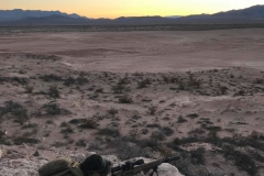 Testing Force Ordnance-supplied rifles and scopes for tactical use