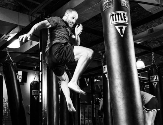 MMA for Navy Seals