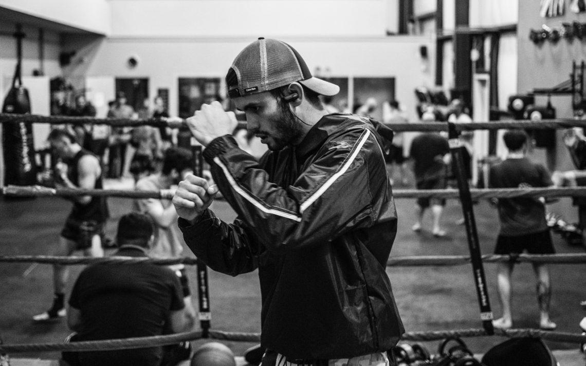 How to Find Discipline - Wade Austin Ellis