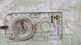 Land navigation tools