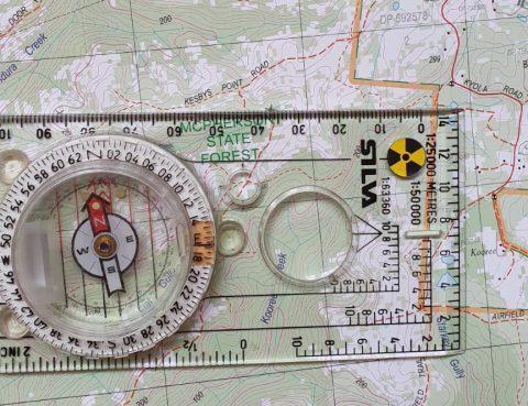Land navigation tools