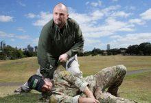 Meet Sergeant Paul Cale, Australia's toughest soldier